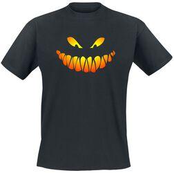 Evil Halloween Grin