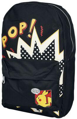 Pop Art Rucksack