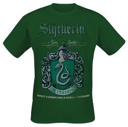 Serpeverde - Quidditch