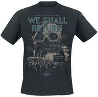 BSC T-Shirt Uomo - 08/2021