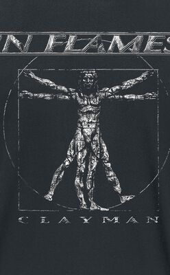 Clayman Vintage