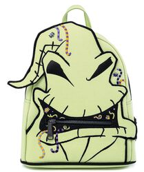 Loungefly - Oogie Boogie Creepy Crawlies (Glow In The Dark)