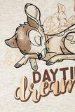 Daytime Dreaming