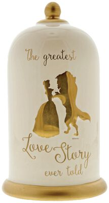 The Greatest Love Story
