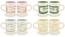 Potions Collection - Espresso Cup Set