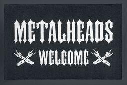 Metalheads Welcome