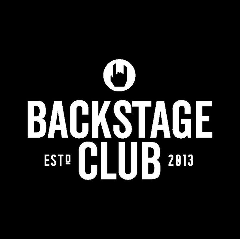 Backstage Club Italia
