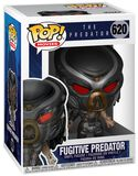 Fugitive Predator (Chase Edition possible) Vinyl Figure 620