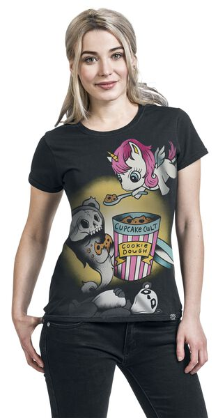 Unicorn Cookie Shirt Bear i Tutti prodotti T wq1wzCg
