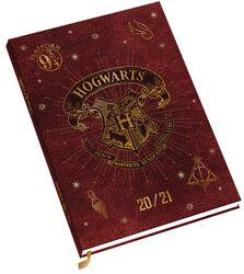 2020/2021 Diary