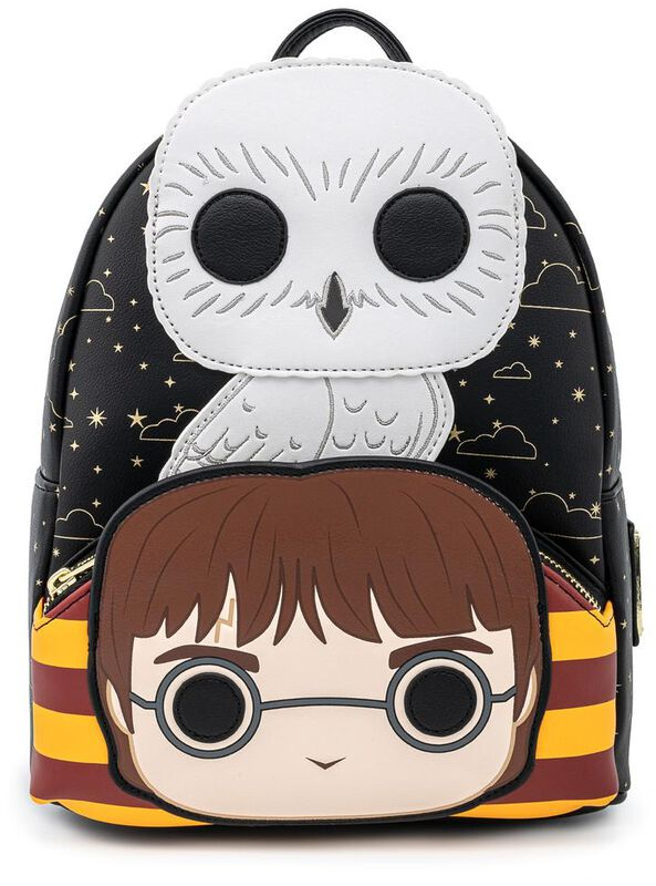POP by Loungefly - Harry and Hedwig