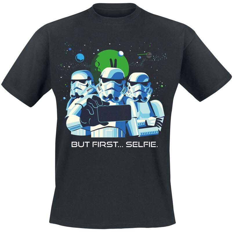 But First...Selfie!