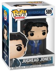 Jughead Jones Vinyl Figure 589