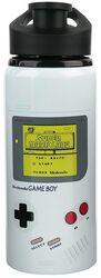 Game Boy - Bottiglia d'acqua