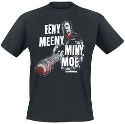 Negan - Eeny Meeny Miny Moe
