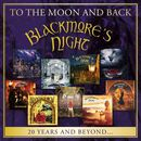 To the moon and back - 20 years and beyonc