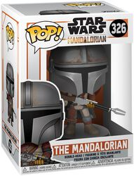 The Mandalorian  - Vinyl Figure 326