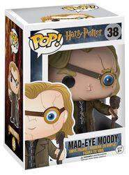 Mad-Eye Moody Vinyl Figure 38