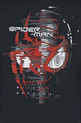 Miles Morales - Spider Head