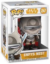 Solo: A Star Wars Story - Enfys Nest Vinyl Figure 247