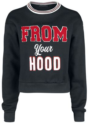 From Your Hood