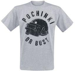 PUBG - Pochinki Or Bust