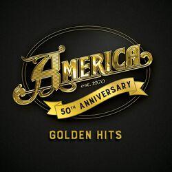 America 50: Golden Hits