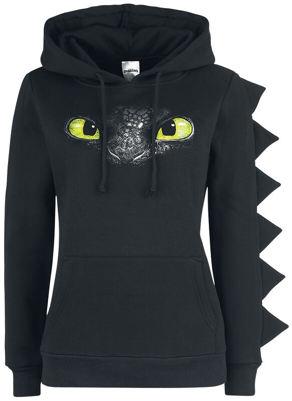 Toothless - Spikes