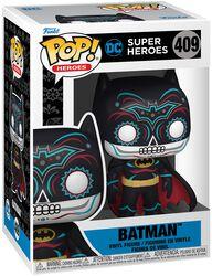 Dia De Los DC - Batman Vinyl Figure 409
