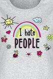 I Hate People