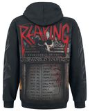 Reaping Tour