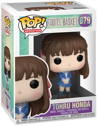 Tohru Honda Vinyl Figure 879