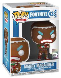 Merry Marauder VInyl Figure 433