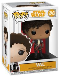 Solo: A Star Wars Story - Val Vinyl Figure 243