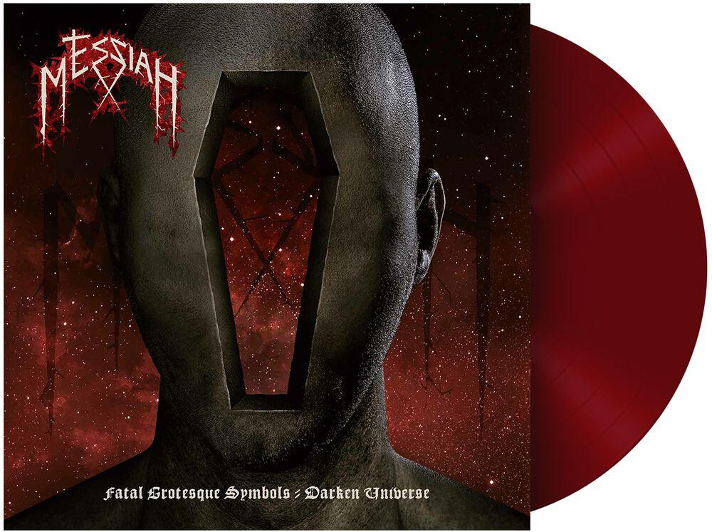 Fatal grotesque symbols - Darken universe