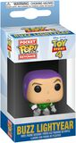 Buzz Lightyear Pop! Keychain
