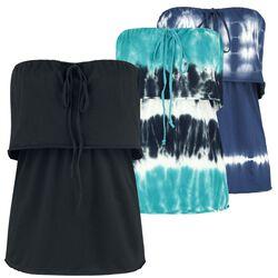 Batik Top 3-Pack