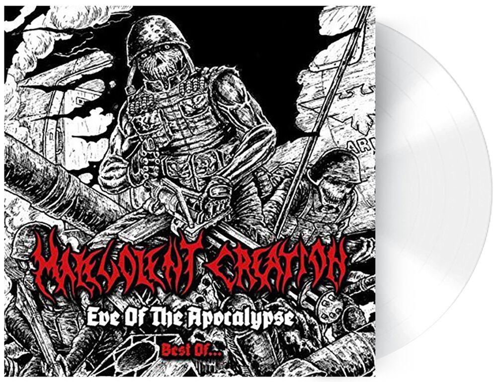 Eve of the apocalypse - Best of