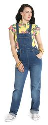 Betty Bee Dungaree