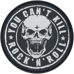 Generic You Can't Kill Rock N Roll