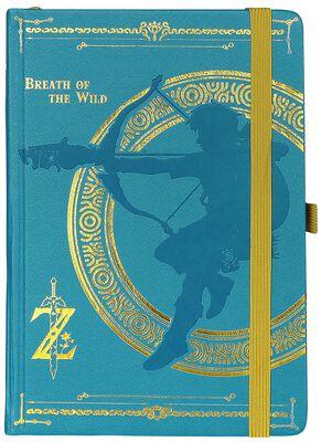 Breath Of The Wild