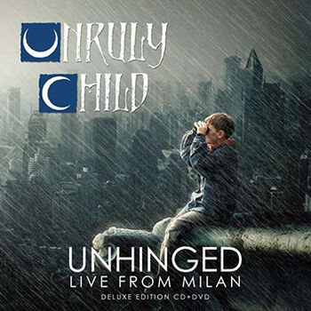 Unhinged - Live from Milan