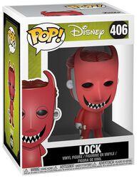 Lock Vinyl Figure 406
