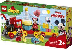 10941 - Mickey & Minnie Birthday Train