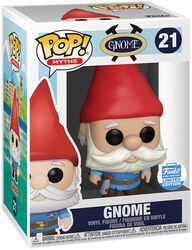 Myths - Gnome (Funko Shop Europe) Vinyl Figure 21