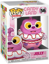 Jolly Vinyl Figure 56