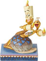 Lumiere & Plumette Figurine