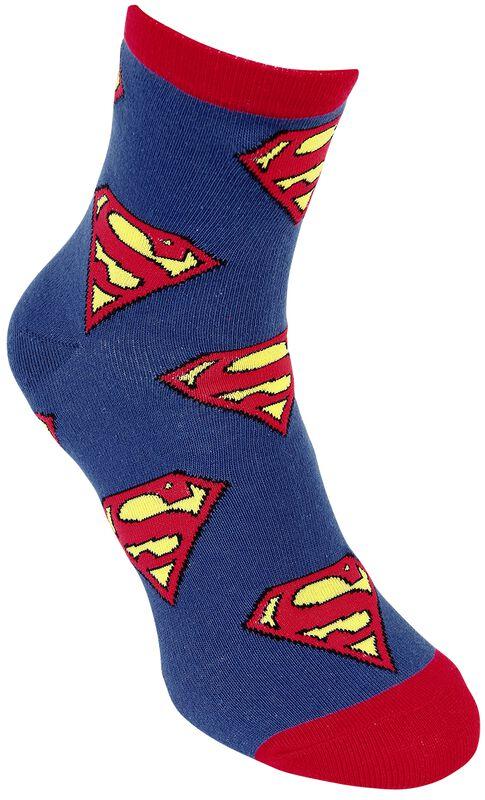 Batman - Superman - Flash - Symbols