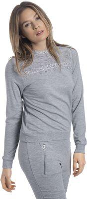 Cosy Night Sweater