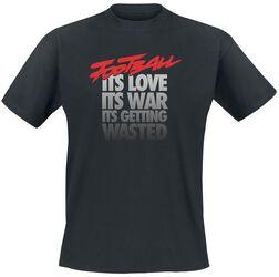 Football - Love & War 1